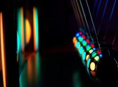 Fonds d'écran Objets Newton Pendulum