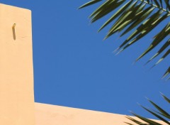 Fonds d'écran Constructions et architecture Tunisia