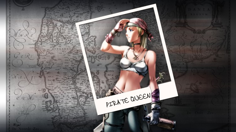 Wallpapers Fantasy and Science Fiction Pirates Wallpaper N°291634