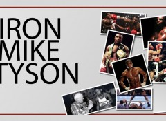 Wallpapers Sports - Leisures mike tyson