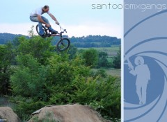 Wallpapers Sports - Leisures bmxgangster - Santoo