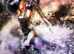 Wallpapers Video Games Lightning