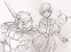 Manga Image sans titre N°292153