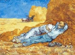 Art - Peinture Van gogh peintures