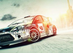 Video Games dirt 3