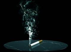 Objects no smoke