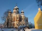 Voyages : Europe Tallinn (Estonie) et alentours