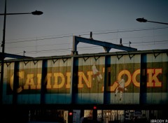 Trips : Europ Camden Lock