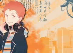 Manga Renzô Shima