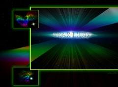 Art - Numérique Années lumière