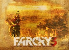 Video Games farcry 3