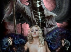 Erotic Art ange 12