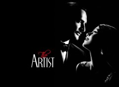Movies The Artist 2560x1600