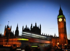 Voyages : Europe Big Ben