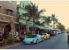 Trips : North America Voyage Miami
