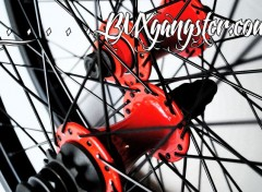 Sports - Leisures Bmxgangster-moyeux