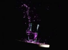 Objets Splash