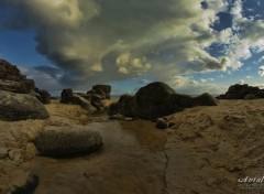Nature Portez Beach....