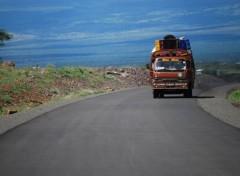 Voyages : Afrique Decor Kenya