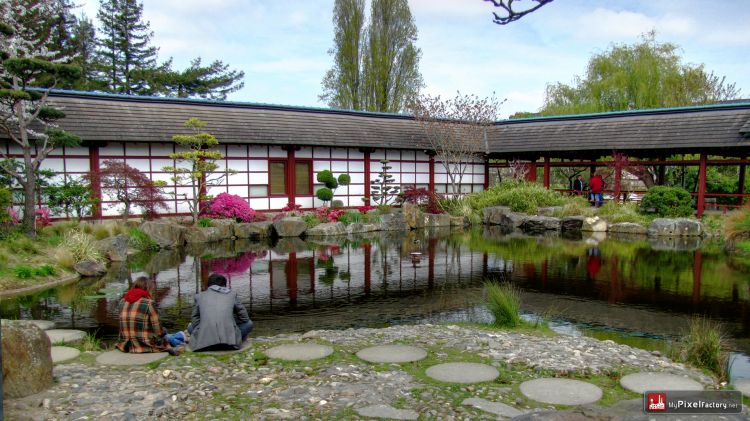 Fonds d 39 cran voyages europe fonds d 39 cran france for Jardin japonais nantes