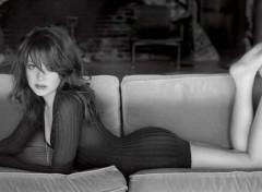 Célébrités Femme Emma Stone