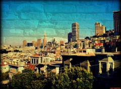 Trips : North America Urban SF