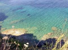 Trips : Europ Cap Corse - Rivage