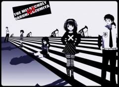 Manga Suzumiya