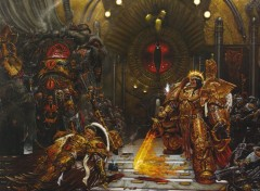 Sports - Leisures The Emperor vs Horus
