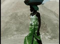 Voyages : Afrique Sénégalaise au lac Rose