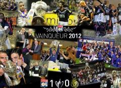 Sports - Leisures Vainqueur 2012