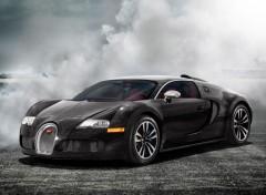 Voitures Bugatti Veyron