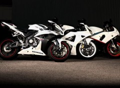 Motos CBR 1000