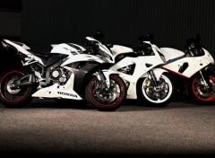 Motorbikes CBR 1000