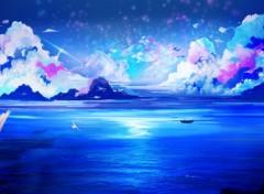 Digital Art Made in Heaven II
