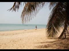 Trips : Africa Plage Senegalaise
