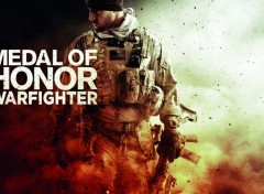 Video Games Medal of Honor Warfighter