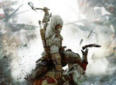 Video Games Assassin's Creed 3