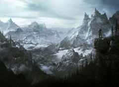 Video Games Skyrim