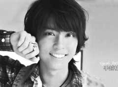Celebrities Men Tegoshi Yuya - Chanteur et Acteur Japonais