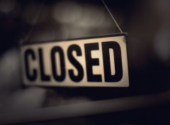 Objets Closed
