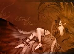 Manga Eternal Roses