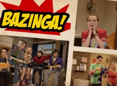 Séries TV BAZINGA!