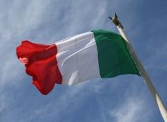 Voyages : Europe Bandiera italiana