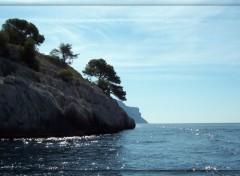 Voyages : Europe Cassis - Les Calanques