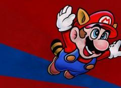 Video Games Mario Bros vintage