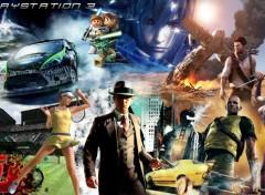 Jeux Vidéo Game Play 2011 Suite ...