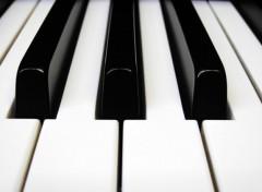 Music Touches de piano