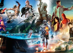 Jeux Vidéo Game Play 2012