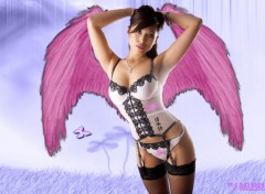 Erotic Art LES ANGES DE **@ DALISSA STUDIO @**